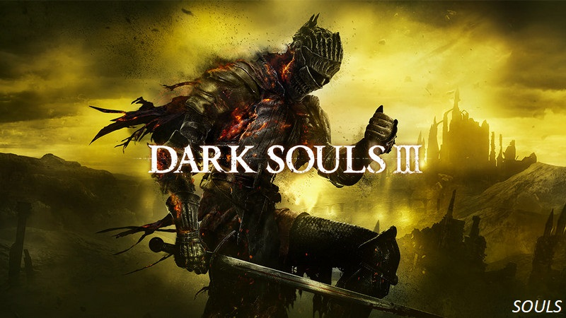 Review Dark Souls 3 Loyal Membuat Kalian Frustasi