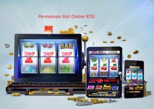 Permainan Slot Online RTG